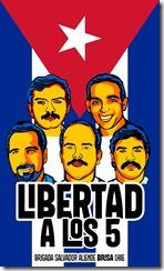Cuadro los 5 cubanos 02
